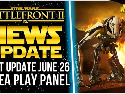 Big Things In Next Update June 26 - Star Wars Battlefront 2 News Update