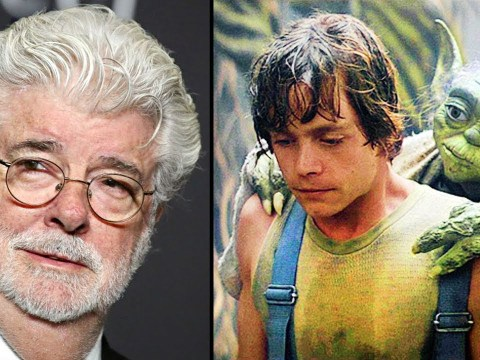 George Lucas Reveals Why Luke FAILED His Training with Yoda - Star Wars