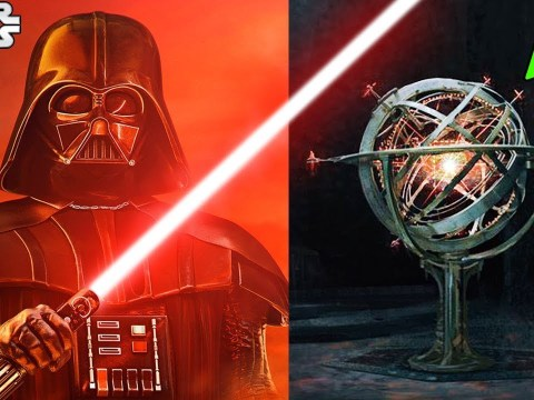 NEW Vader Plot Reveals Key to Immortality and Mustafar's Origins [CANON]