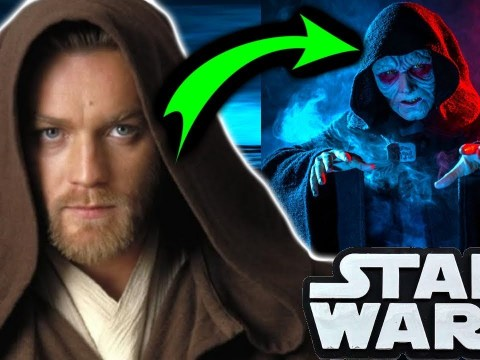The SECRET Connection Between Obi-Wan and Sidious After ORDER 66