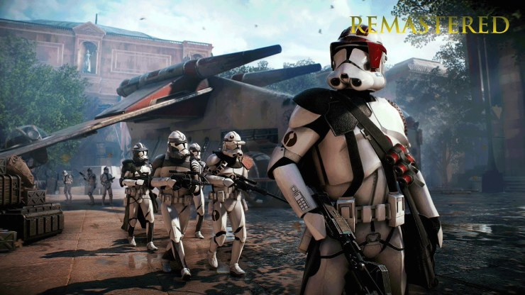 Star Wars - Republic Clone Army March Complete Music Theme | Remastered | 1