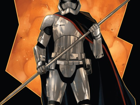 Age of Resistance - Captain Phasma