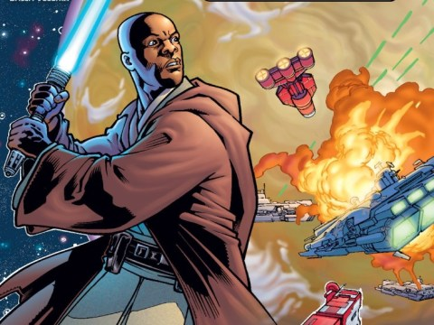 Star Wars: Jedi Council: Acts of War