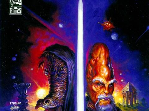 Star Wars 1: Prelude to Rebellion, Part 1
