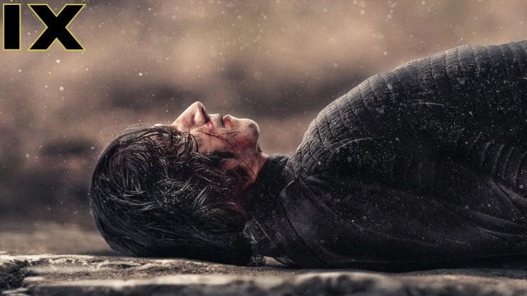 Why Kylo Ren Will Die in Episode IX - Star Wars Theory 1