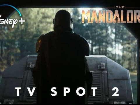The Mandalorian TV Spot 2