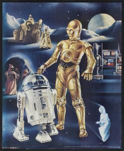 Star Wars - Episode IV New Hope
