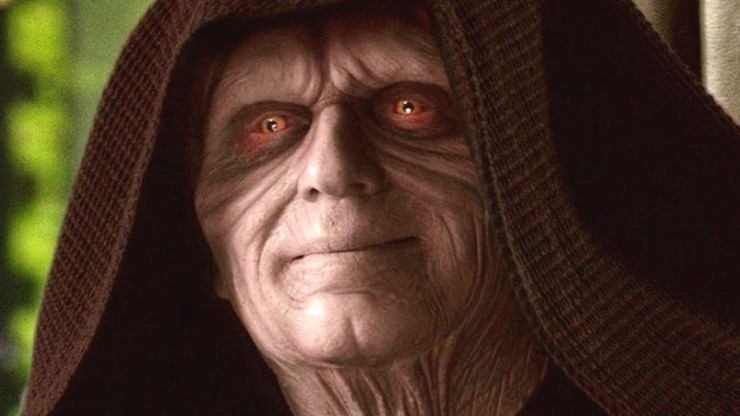 New Head Turning Palpatine Star Wars Theory Is A Real Doozy 1