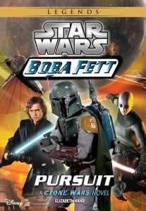Boba Fett: Pursuit