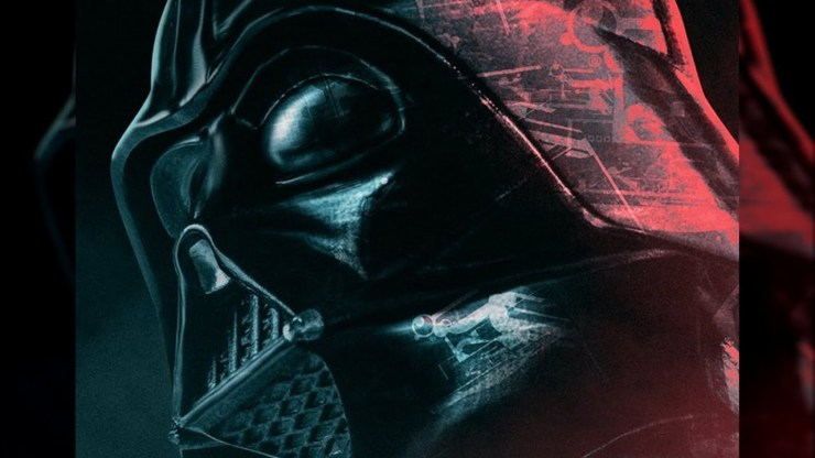The Entire Darth Vader Story Finally Explained 1