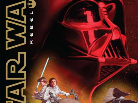 Rebel Force: Trapped