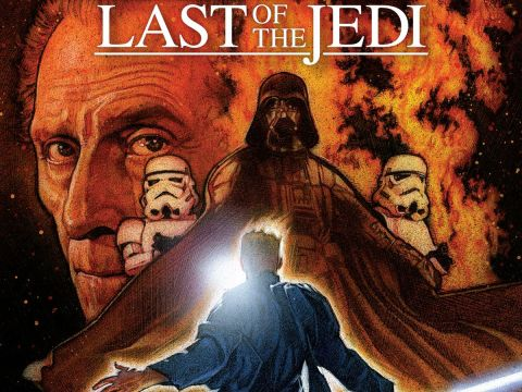 The Last of the Jedi: Secret Weapon