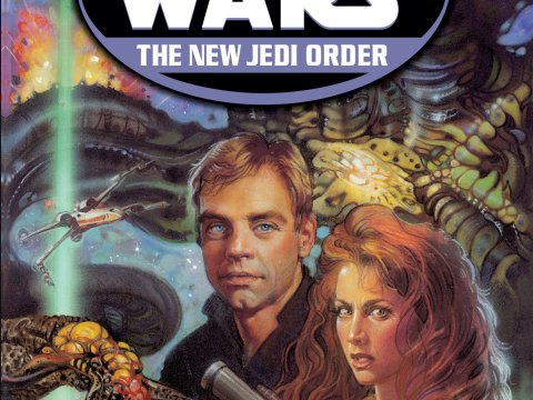 The New Jedi Order: Edge of Victory II: Rebirth