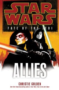 Fate of the Jedi: Allies