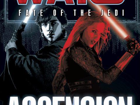 Fate of the Jedi: Ascension