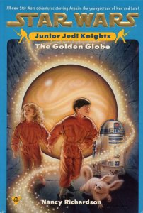 Junior Jedi Knights: The Golden Globe