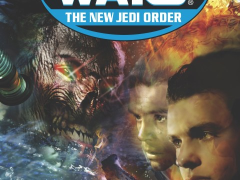 New Jedi Order: The Unifying Force