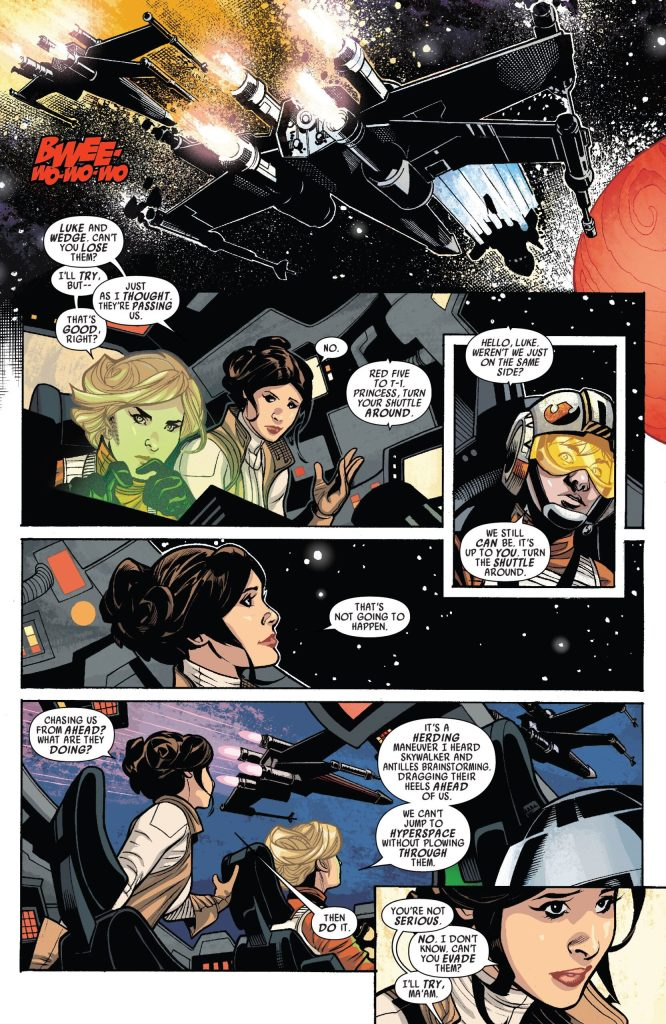 Star Wars – Heroes For A New Hope (TPB) (2019) 3