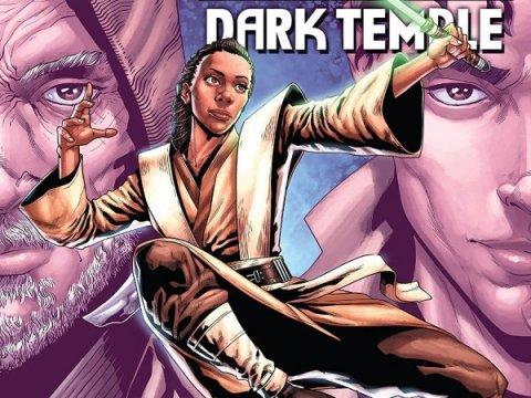 Star Wars Jedi Fallen Order–Dark Temple