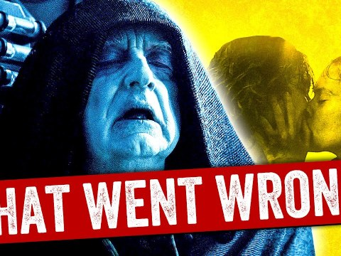 Star Wars: The Rise of Skywalker – What Went Wrong? 4