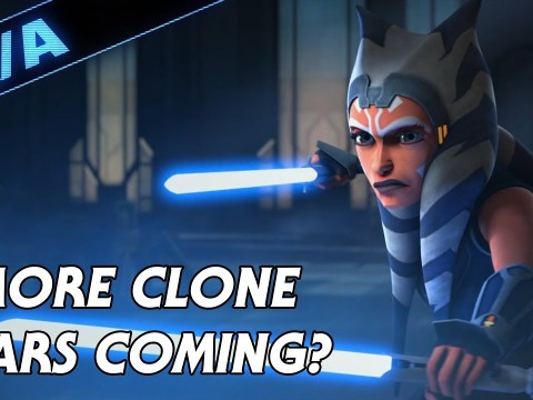 Will There Be More Clone Wars? - Star Wars Explained Weekly 10