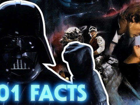 101 Facts About The Empire Strikes Back You Might Not Know 1