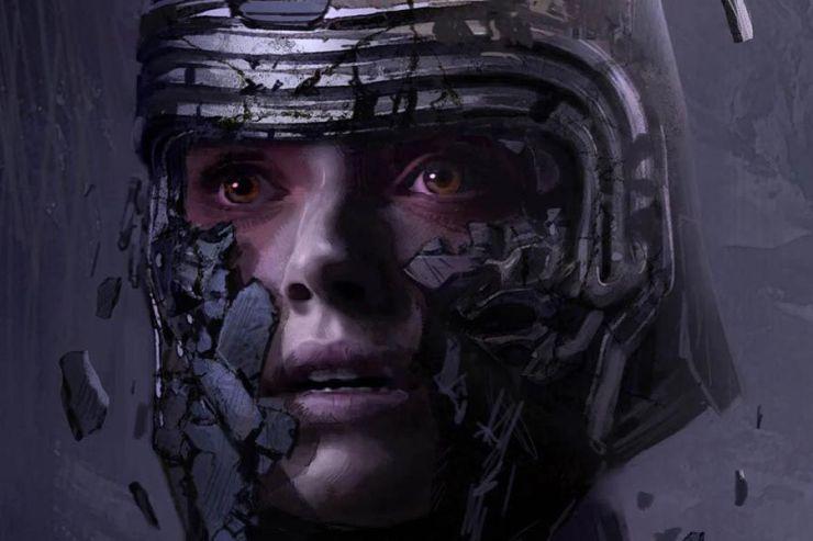 Star Wars: The Rise of Skywalker Alternative Ending