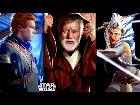 Did Obi-Wan Find Ahsoka or Other Jedi Who Survived Order 66? 1