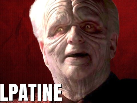 Palpatine Reveals The Real Reason He HATES The Jedi 7