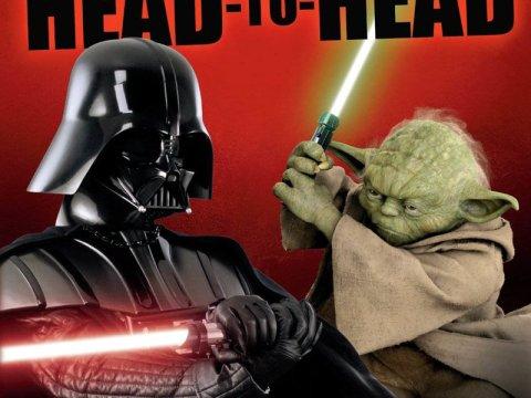 Scholastic – Star Wars – Head to Head