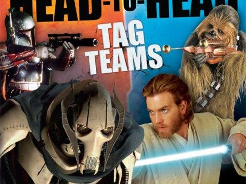 Star Wars: Head-to-Head Tag Teams