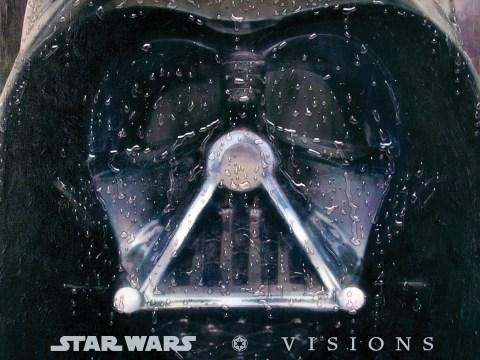 Star Wars Visions (2010)