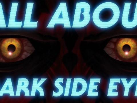 Star Wars - All About Dark Side Eyes 10