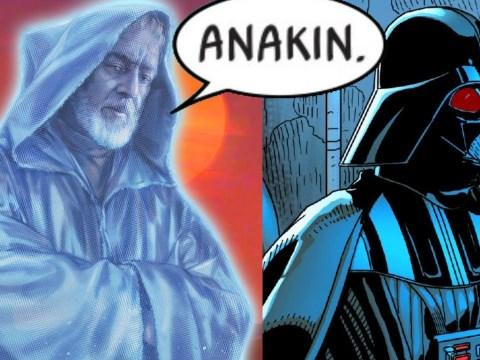 When Darth Vader Talked to Obi-Wan Kenobi's Ghost (Canon) 3