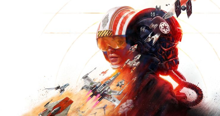8 4K Ultra HD Star Wars Squadrons Videogame Wallpapers 7