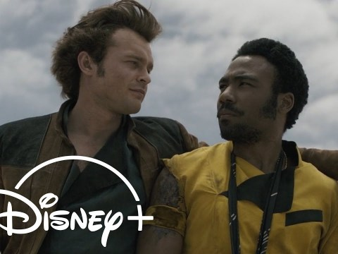 What We Want from a Lando or Solo Disney Plus Series 8