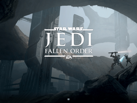 Star Wars Jedi Fallen Order Digital Artbook