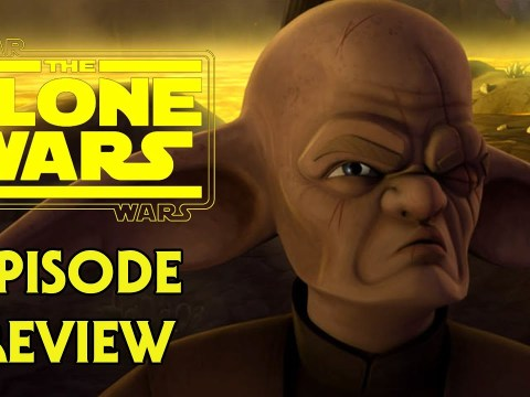 Citadel Rescue Episode Review and Analysis - The Clone Wars 4