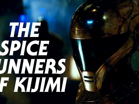 Everything We Know About the Spice Runners of Kijimi 5