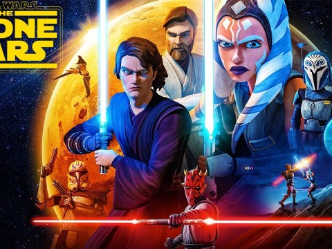 Star Wars: The Clone Wars Season 7 | Cinematic Soundtrack Mix 7