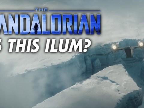 Is Ilum in The Mandalorian Season 2? 6