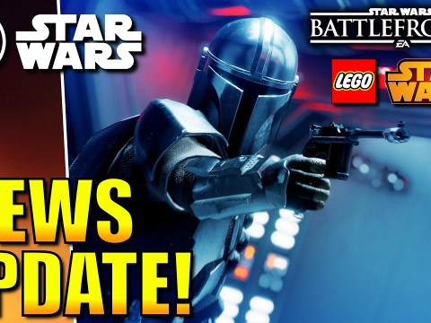 Star Wars Game News! - Final Patch for Battlefront 2 2