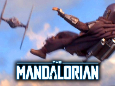 Top 5 Close Calls The Mandalorian Had in Season 1 1