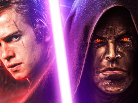 Darth Bane Explains The Sith Chosen One (Anakin?)