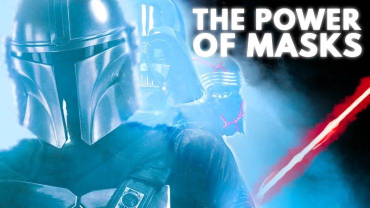How The Mandalorian Tells The Story In The Cut