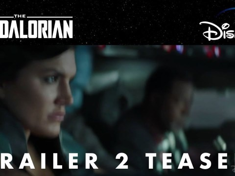 The Mandalorian Season 2 Trailer 2 Teaser