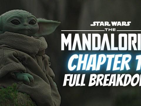The Mandalorian Season 2 Episode 5 (Chapter 13): Breakdown