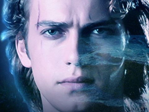 Why Anakin's Force Ghost Wasn't In The Last Jedi (But Almost)