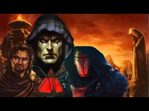 Why Darth Bane Established the Rule of Two