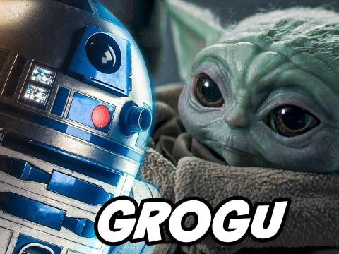 Why R2-D2 Recognized Grogu in The Mandalorian Season 2